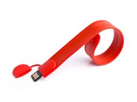 USB Stick armband Snap 4 GB