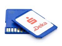 SD-kaart 4 GB