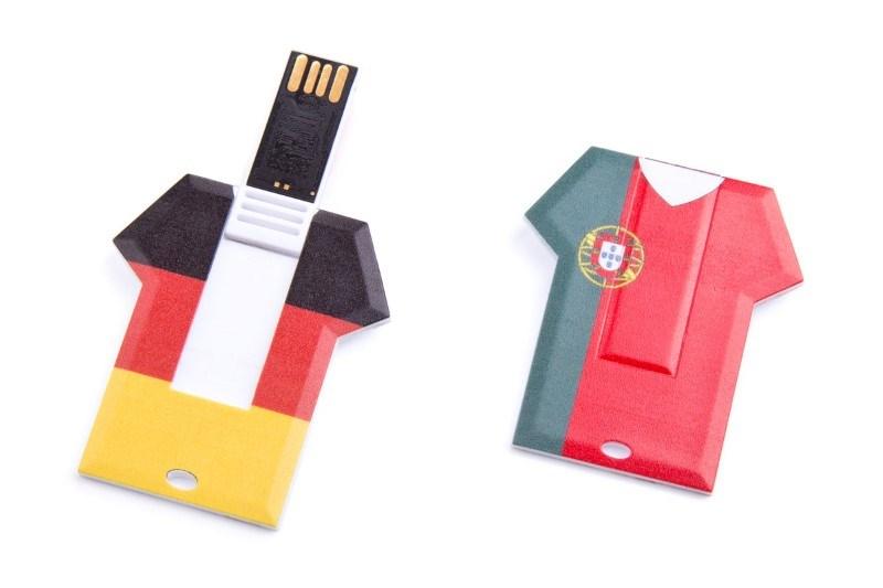 USB-kaart tricot 1 GB