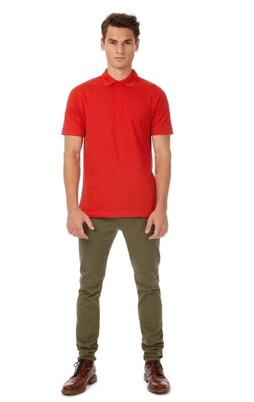 Safran Polo Shirt