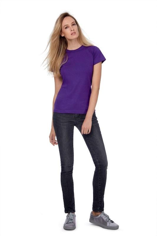 Exact 190 / Women T-shirt