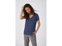 TriBlend V-neck TEE / Woman
