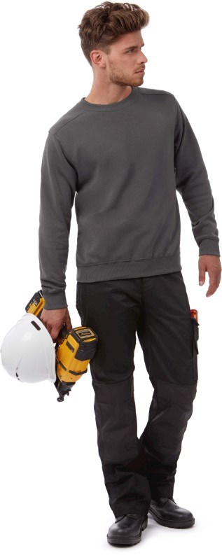 Hero Pro Sweatshirt