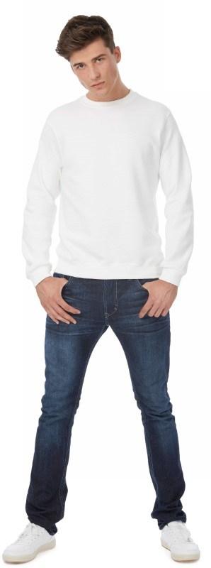 Id.002 Crew Neck Sweatshirt