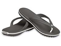 Crocs? Crocband? Flip-Flops