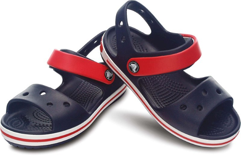 Crocs™ Kids' Crocband™ Sandals