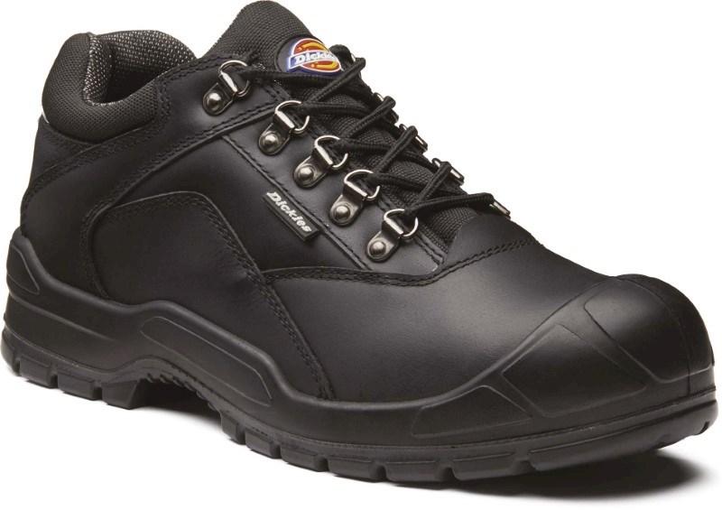 Borden Safety Shoes