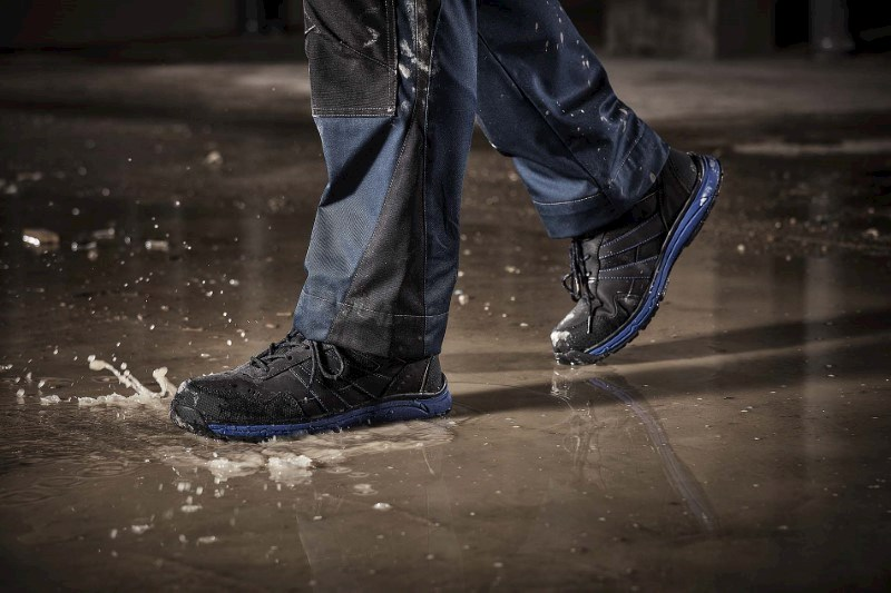 EMERSON SAFETY SHOES