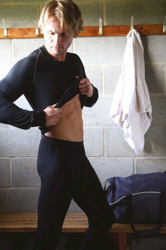 Base Layer Vest Thermo
