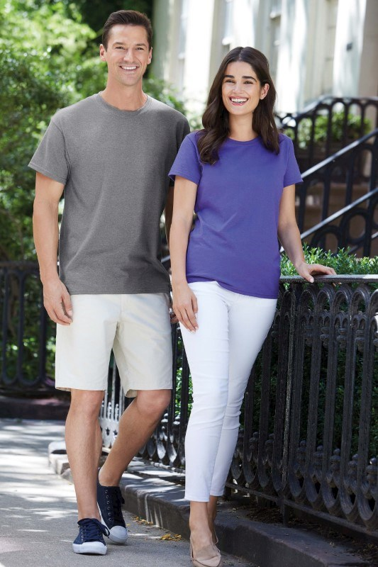Heavy Cotton?Classic Fit Adult T-shirt