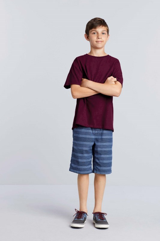 Heavy Cotton?Classic Fit Youth T-shirt