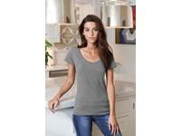 Softstyle? Ladies' Deep Scoop T-Shirt