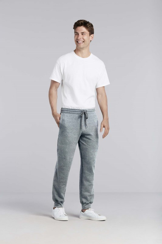 Heavy Blend? Adult Sweatpants With Cuff