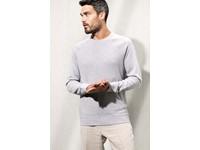 Sweater piqu? bio