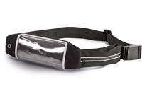 Heuptas voor smartphone dubbele zak