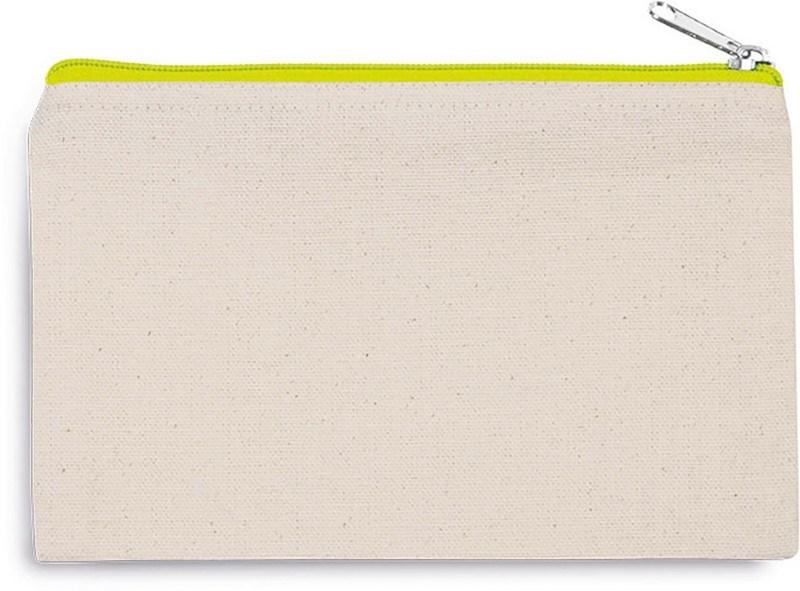 Tasje van canvaskatoen - klein model