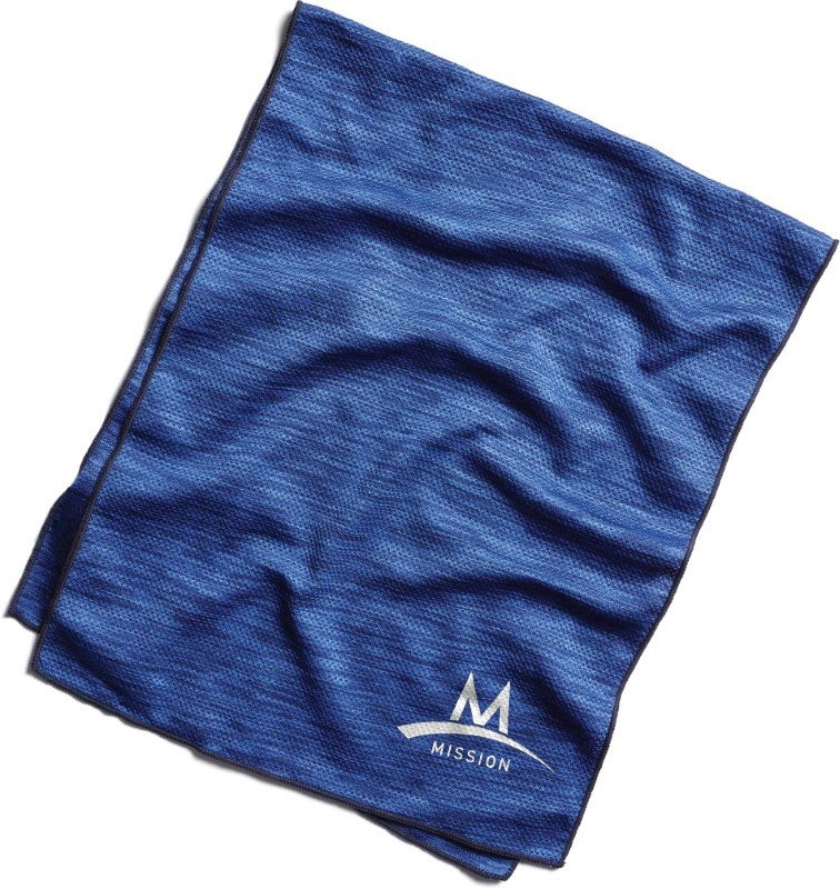 Techknit EnduraCool™ SpaceDye Towel