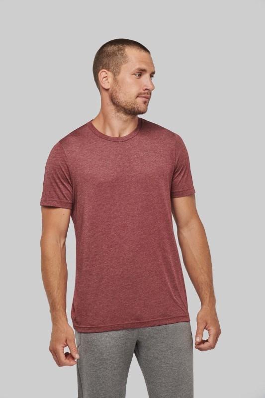 T-shirt triblend sport