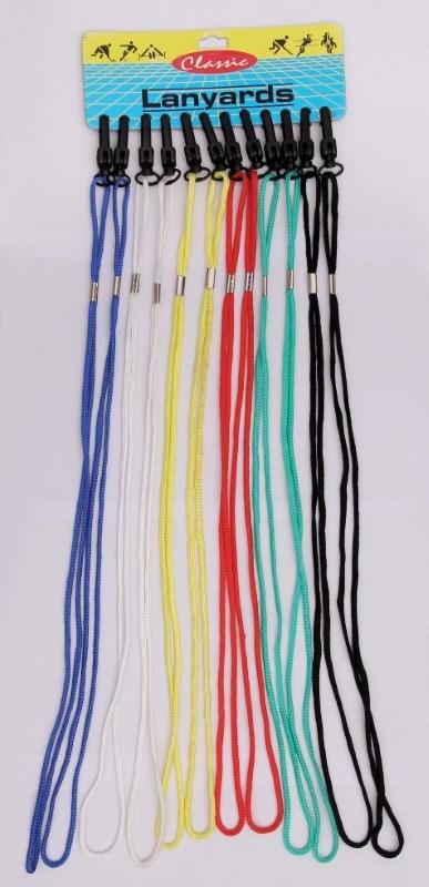 Neck Cords
