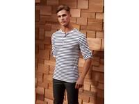 Long John - Men's roll sleeve T-shirt