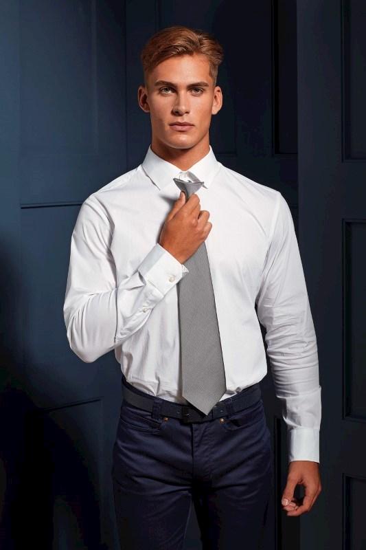 Colours Fashion Clip Tie