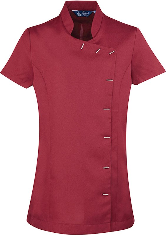 'Orchid' Beauty and Spa Tunic