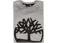 Sweater ronde hals brand tree