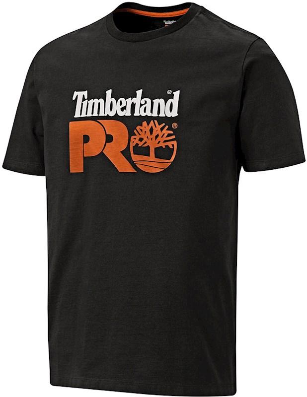 Katoenen T-shirt Core