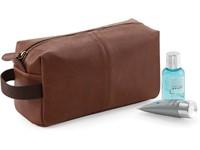 NuHide™ Toiletry Bag