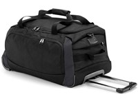 Tungsten? wheelie travel bag