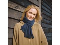 Polartherm? tassel scarf