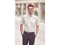 Men's Short Sleeve Ultimate Non-iron Shirt