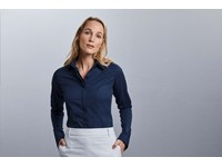 Ladies' Long Sleeve Ultimate Stretch