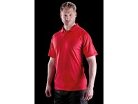 PERFORMANCE AIRCOOL POLO SHIRT