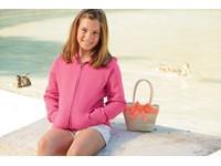 Kids Classic Hooded Sweat Jacket (62-045-0)