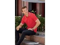 Premium Tipped Polo shirt (63-032-0)