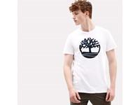 Biologisch T-Shirt Brand Tree