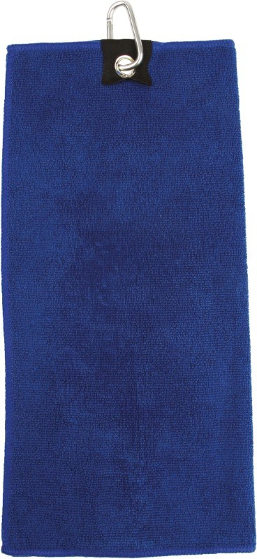 Microfibre golf towel