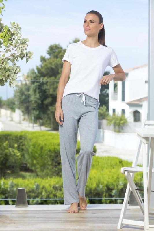 Women's Long Pant Pyjamas Set