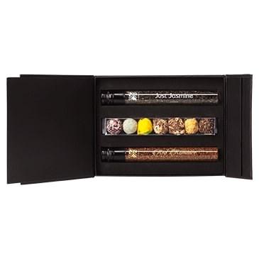 TUBES Cadeaubox Thee & Chocolade