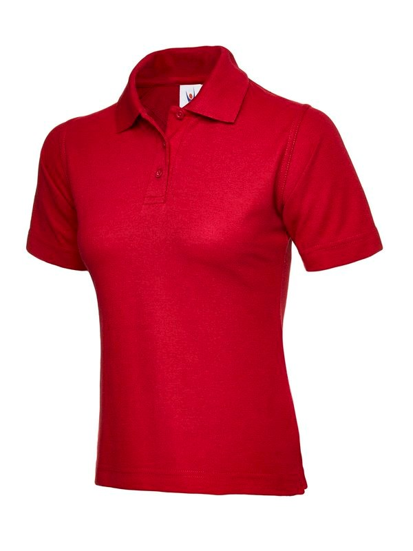 Uneek Ladies Poloshirt UC106