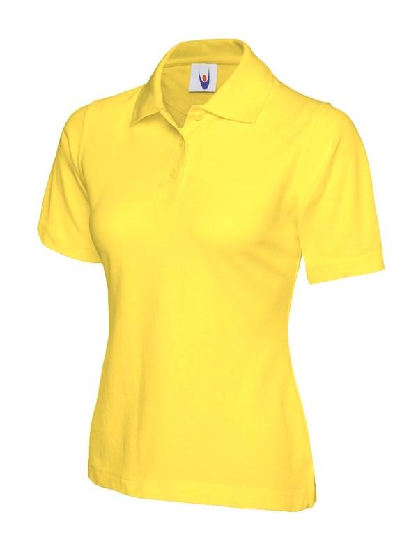 Uneek Ladies Poloshirt UC106