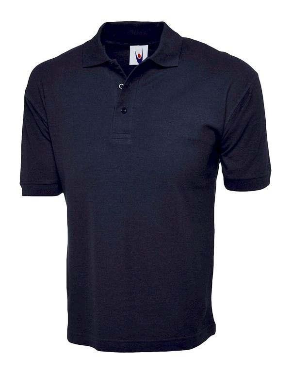 Uneek Cotton Rich Poloshirt UC112