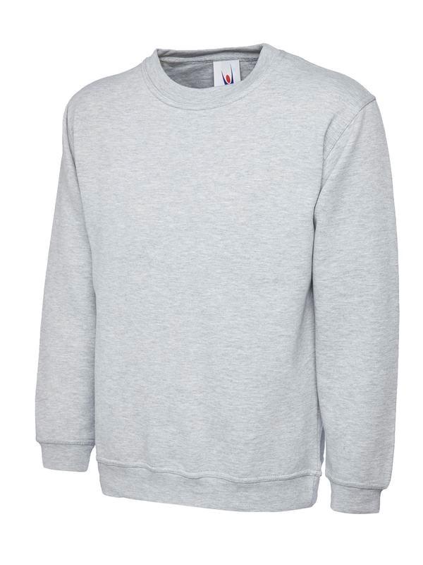 Uneek Childrens Sweatshirt UC202