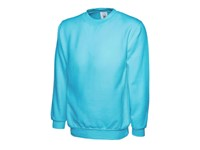 Uneek Classic Sweatshirt UC203