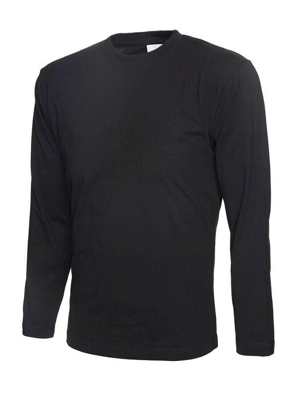 Uneek Long Sleeve T-Shirt UC314