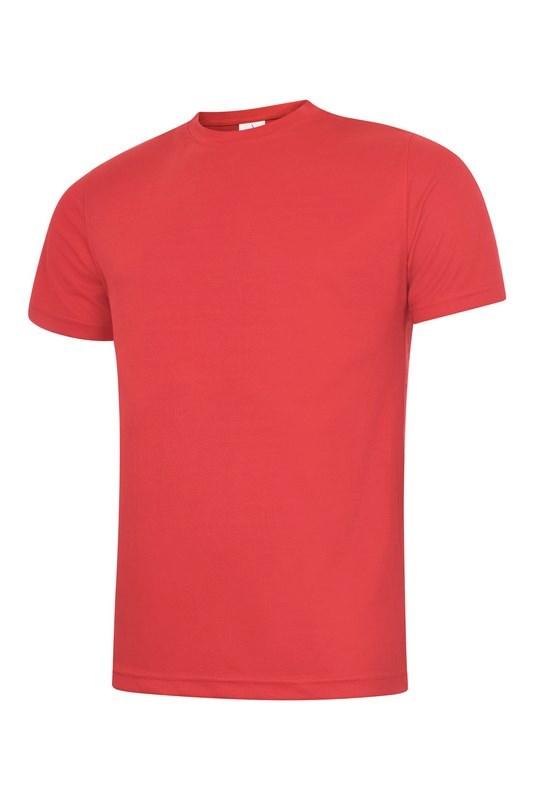 Uneek Mens Ultra Cool T-Shirt UC315