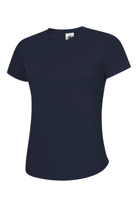 Uneek Ladies Ultra Cool T-Shirt UC316