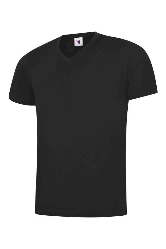Uneek Classic V Neck T-Shirt UC317