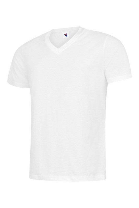Uneek Classic V Neck T-Shirt UC317
